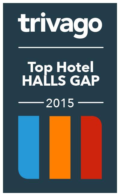 Top Hotel HALLS GAP