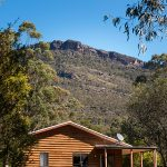 FULLY SELF-CONTAINED GRAMPIANS ACCOMMODATION